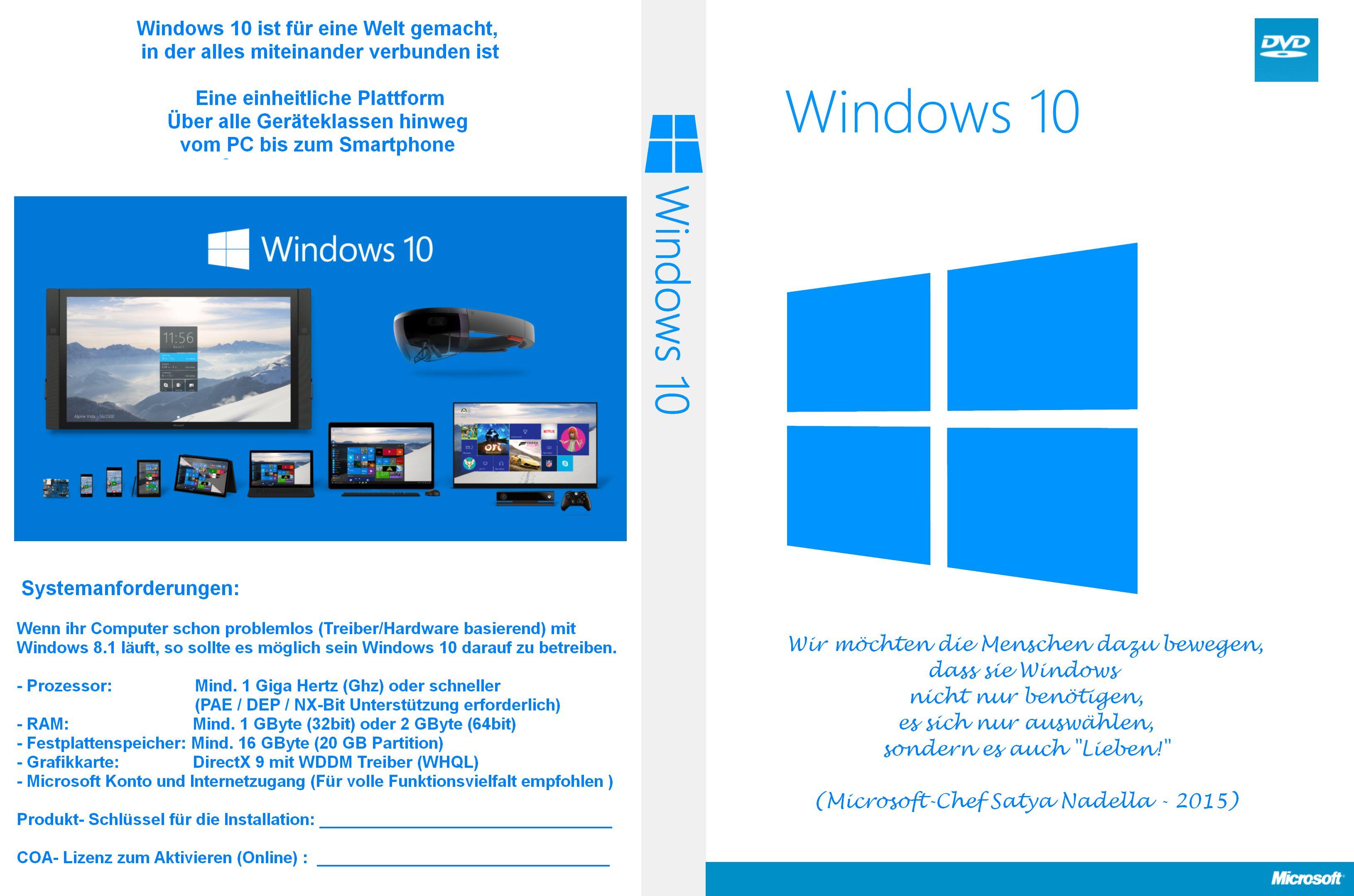 windows 10 download free 32 bit full version